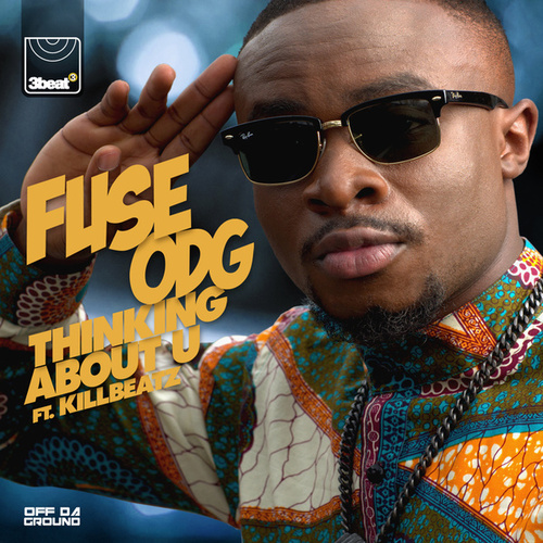 Thinking About U by Fuse ODG