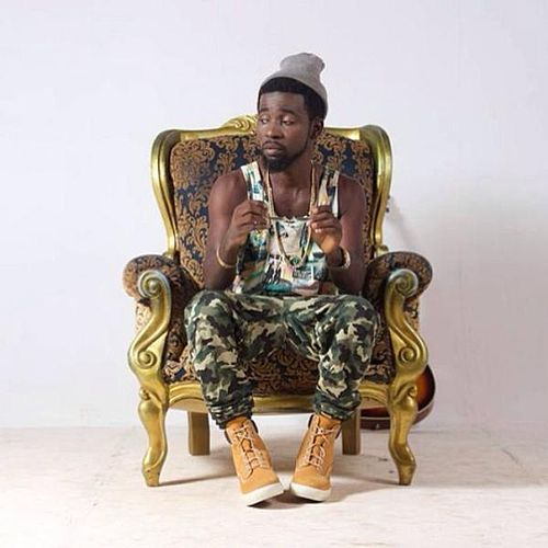 Big Boy Weezy by Bisa Kdei