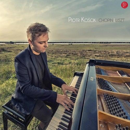 Chopin - Liszt by Piotr Koscik