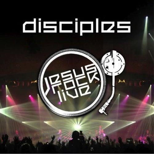 Jesus Rock Live di Disciples