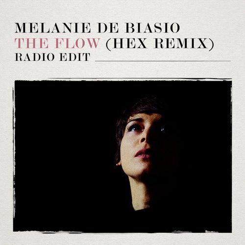 The Flow (Hex Remix) by Melanie De Biasio