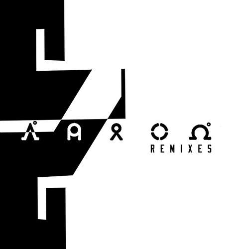 Aaron Remixes by Dan Bodan