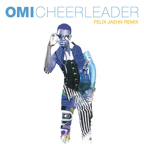 Cheerleader (Felix Jaehn Remix Radio Edit) di OMI