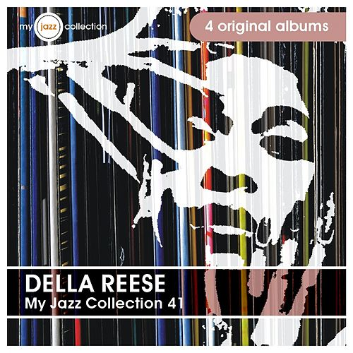 My Jazz Collection 41 (4 Albums) von Della Reese