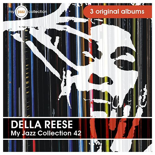 My Jazz Collection 42 (3 Albums) von Della Reese