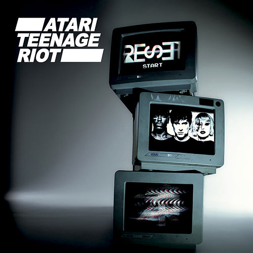 Reset de Atari Teenage Riot