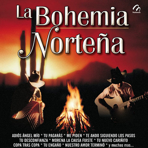 La Bohemia Norteña de Various Artists