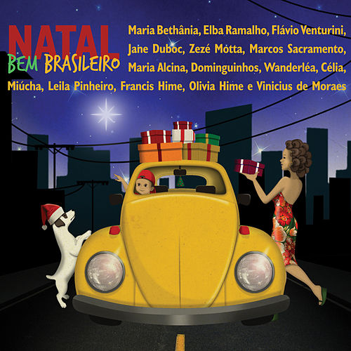 Natal Bem Brasileiro von Various Artists