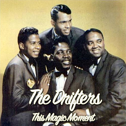 This Magic Moment de The Drifters