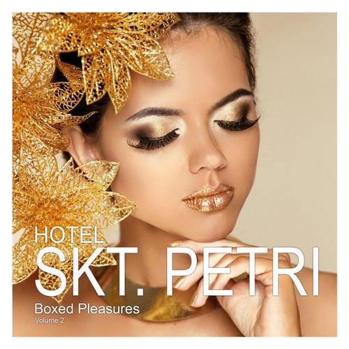 Hotel Skt. Petri - Boxed Pleasures, Vol. 2 von Various Artists