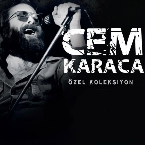 Cem Karaca - Özel Koleksiyon by Various Artists