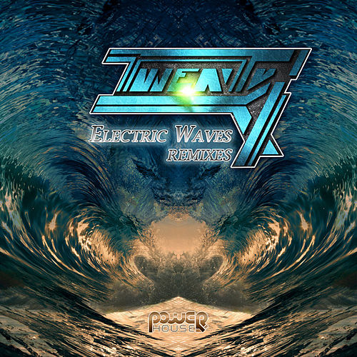 Electric Waves Remixes by Ethnic Progress