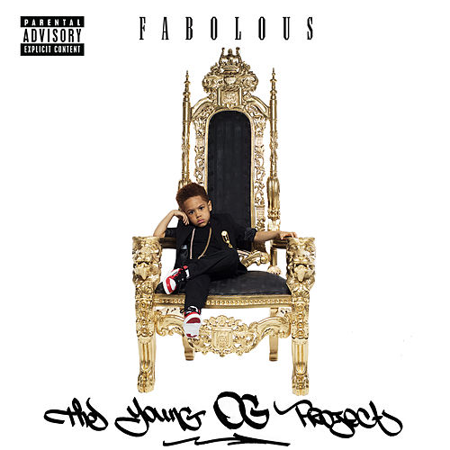 The Young OG Project van Fabolous