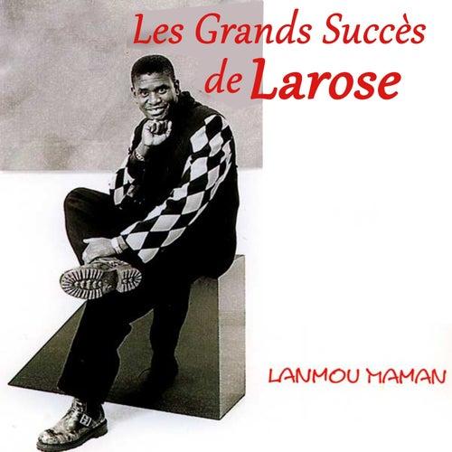 Les grands succès de Larose (Lanmou manman) von Larose