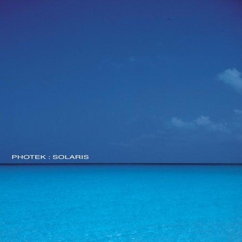 Solaris von Photek