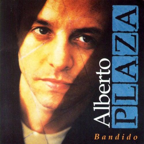 Bandido de Alberto Plaza