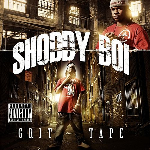 Grit Tape by Shoddy Boi