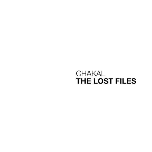 The Lost Files von Chakal