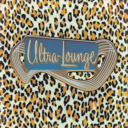 Ultra-Lounge: Fuzzy Retail Sampler von Various Artists