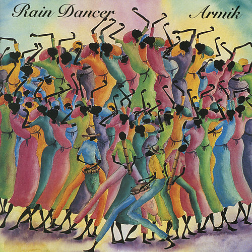 Rain Dancer de Armik