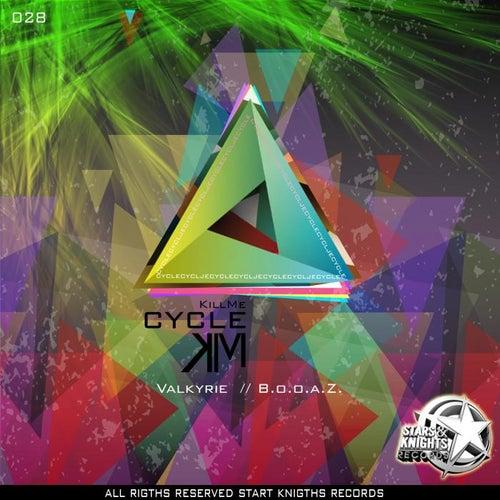 Cycle by Killme