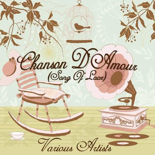 Chanson d'amour de Various Artists