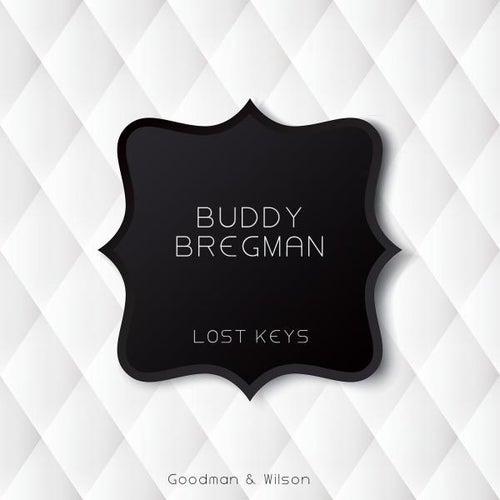 Lost Keys von Buddy Bregman