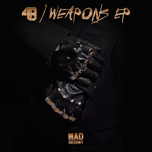 Weapons by 4B