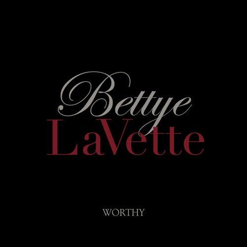 Worthy by Bettye LaVette