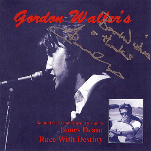 Race With Destiny by Gordon Waller