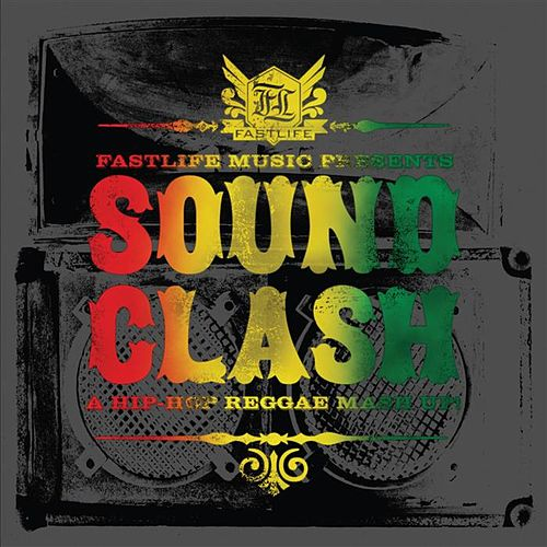 Sound Clash by Various Artists