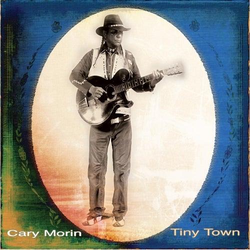 Tiny Town de Cary Morin