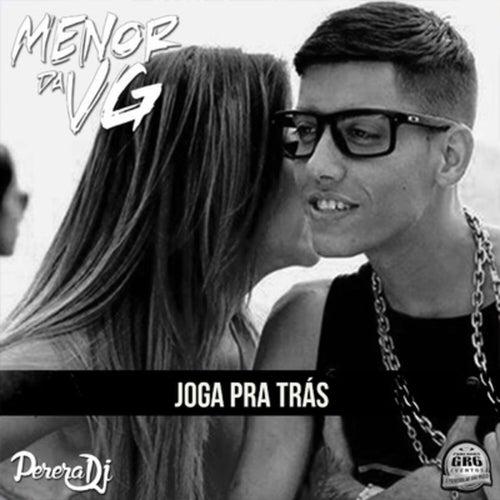 Joga pra Trás by MC Menor da VG