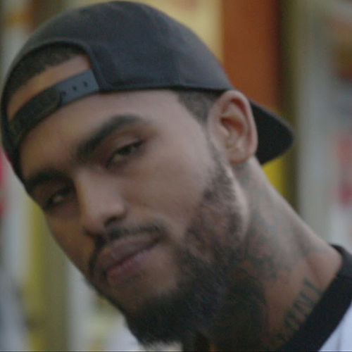 Stretched Out - Single de Dave East