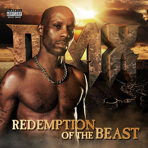 Redemption of The Beast de DMX