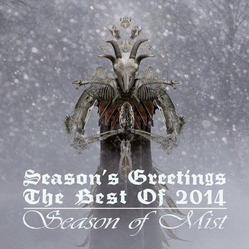 Season of Mist (Season's Greeting: The Best of 2014) von Various Artists
