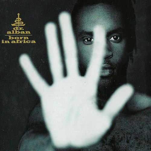 Born in Africa von Dr. Alban