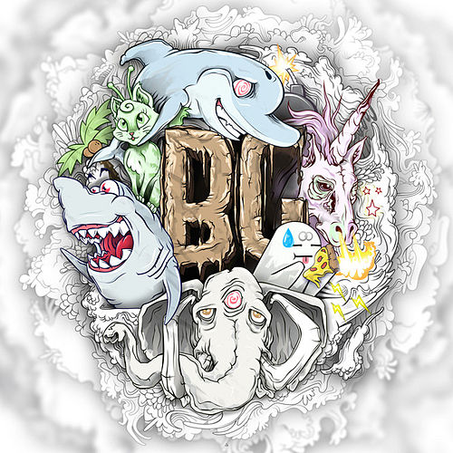 The Buygore Album by Various Artists