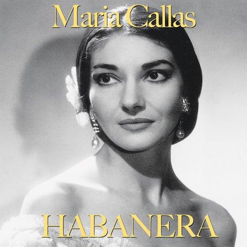 Habanera von Maria Callas
