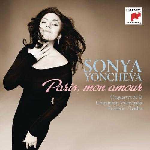 Paris, mon amour by Sonya Yoncheva