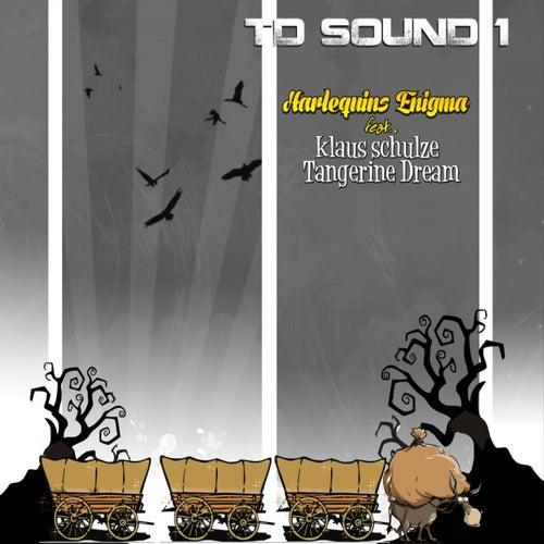 TD Sound, Vol. 1 de Harlequins Enigma