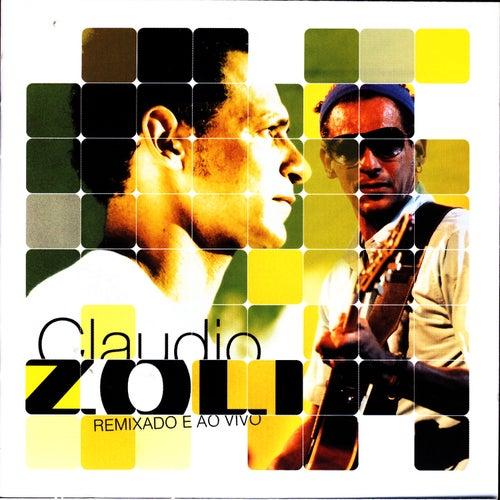 Remixado E Ao Vivo by Cláudio Zoli