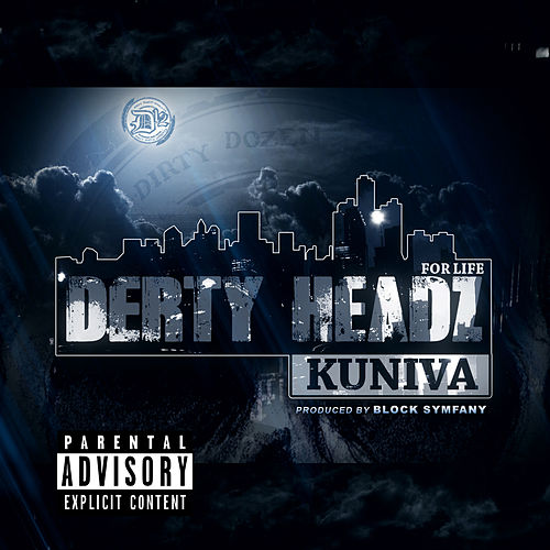 Derty Headz de Kuniva