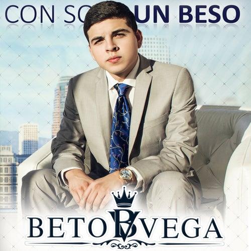 Con Solo un Beso by Beto Vega