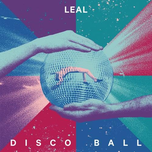 Disco Ball de Leal