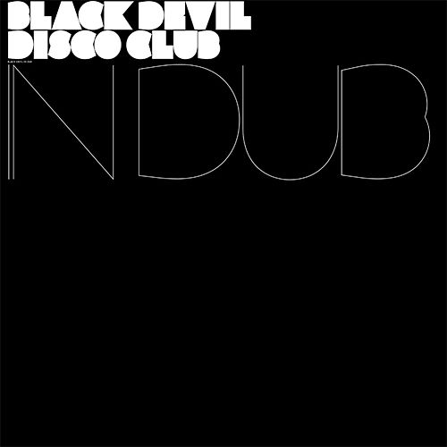 Black Devil In Dub de Black Devil Disco Club