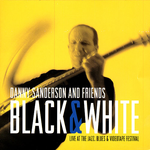 Black & White by Dani Sanderson