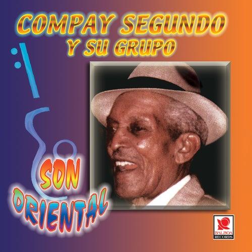 Son Oriental by Compay Segundo