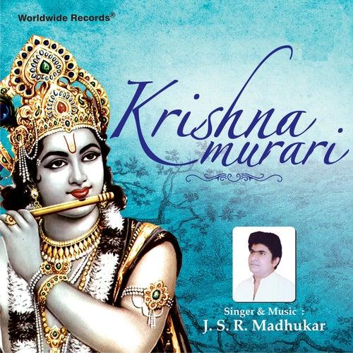 Krishna Murari by J.S.R. Madhukar
