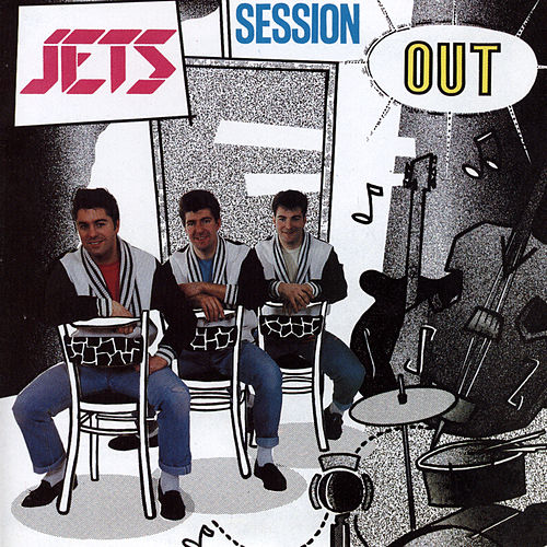 Session out von The Jets